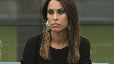 Raquel, séptima expulsada de 'GH Dúo' tras un igualado pulso con Kiko Rivera