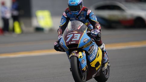 Por qué Álex Márquez no es un enchufado (pero lo tiene crudo con la Honda de MotoGP)