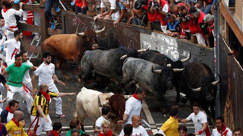 Cartel de los encierros de San Fermín 2019: los toros y la ganadería que corren cada día