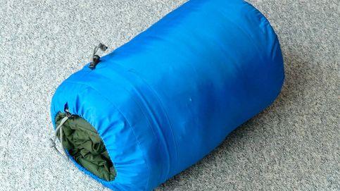 Los mejores sacos de dormir para disfrutar de la montaña
