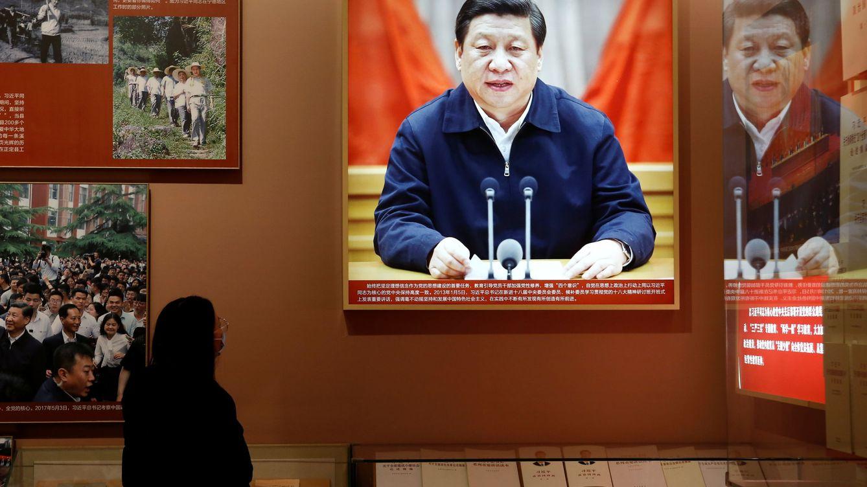 El FBI tiene más de 2.000 investigaciones abiertas sobre China por amenaza para la seguridad