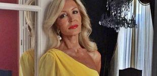 Post de Carmen Lomana se estrena en Cleb, la app donde los famosos tienen línea directa con sus seguidores