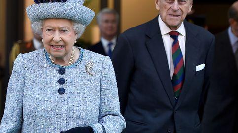 Él ha sido, sencillamente, mi fuerza: el emotivo homenaje de Isabel II a su marido