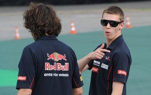 Táctica de Alonso, instinto de Kimi y velocidad de Hamilton y Vettel