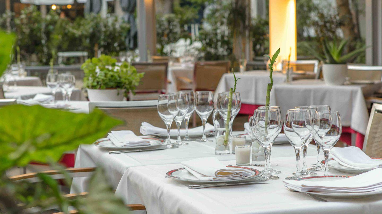 El Ox's está en la lista de Madrid Exquisito y tiene terraza climatizada