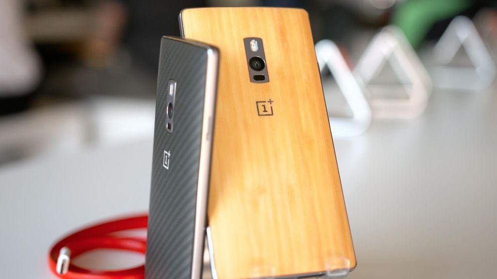 Foto: El OnePlus 2 es uno de los mejores 'smartphones' dentro del rango de precios de la gama baja. (Foto: 9to5Google)