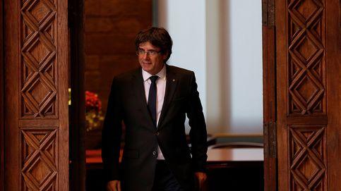Rajoy ve ridículo lo que hace Puigdemont y llama a que triunfe la normalidad el 21-D