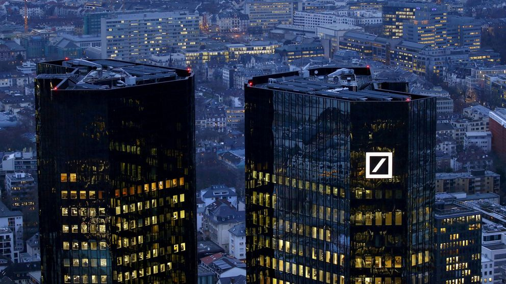 Baile en Deutsche Bank tras la espantada de su jefe de banca de inversión