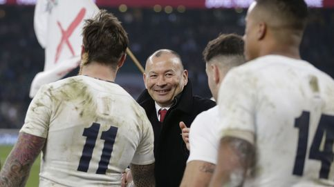 Un australiano rescata el honor de los ingleses en el deporte que inventaron