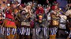 COAC 2019: cuartos de final del concurso de Carnaval, este jueves en el Gran Teatro Falla de Cádiz