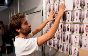 Juan Vidal nos explica su colección