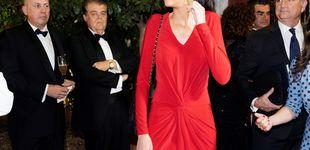 Post de Todos los detalles del look de Victoria Federica en su esperada puesta de largo