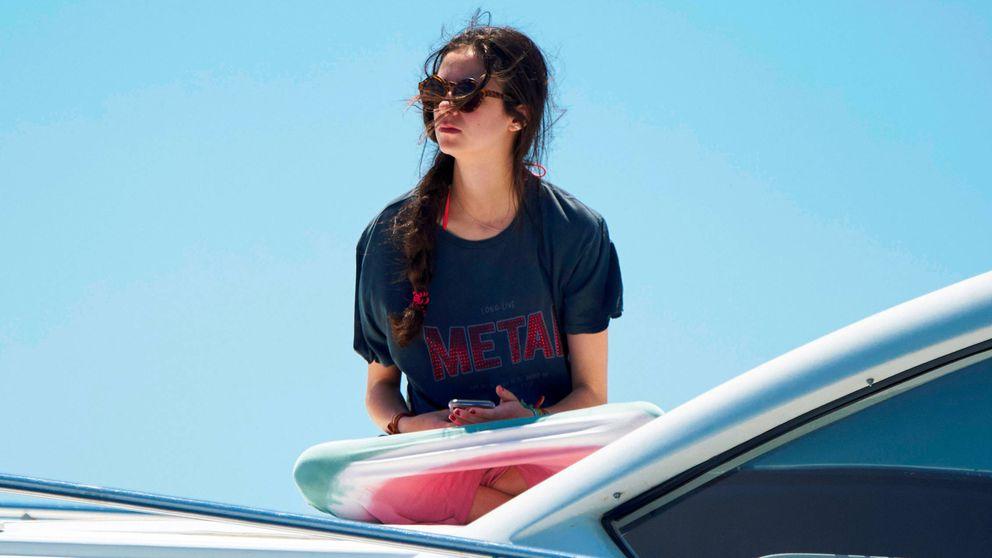 Victoria Federica, dispuesta a convertirse en it girl: sus gafas ecofriendly se agotan