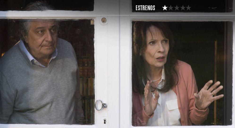 Foto: Christian Clavier y Chantal Lauby vuelven a la comedia costumbrista. (A Contracorriente)