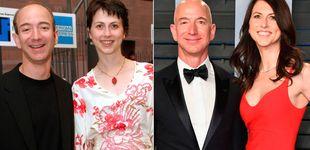 Post de ¿Por qué cuando te haces famoso (como Jeff y MacKenzie Bezos) pareces más guapo?