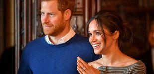 Post de Un mes para la boda del príncipe Harry y Meghan Markle: conoce todos los detalles