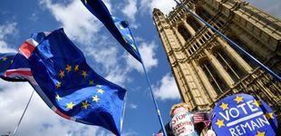 Post de Los europeos podrán solicitar residencia en Reino Unido tras un