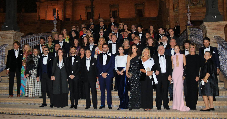 Foto: La gala de los premios Escaparate, en imágenes