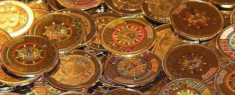 Foto: Desafío a las grandes divisas: los Bitcoins en circulación ya valen más de 1.000$ millones