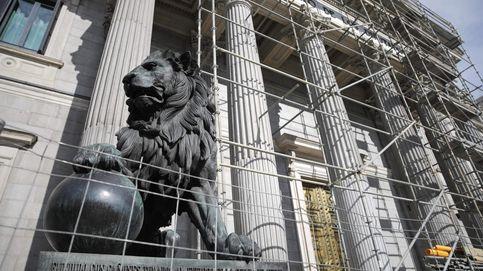 El Congreso adjudica sin licencia obras a Florentino para hacer más despachos