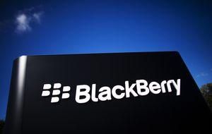 BlackBerry se sacude las penas: sube un 9% tras salir de pérdidas