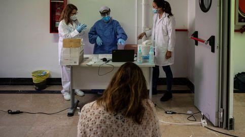 La atención primaria de Madrid, clave en el conflicto, teme pasar fase: No hay refuerzos