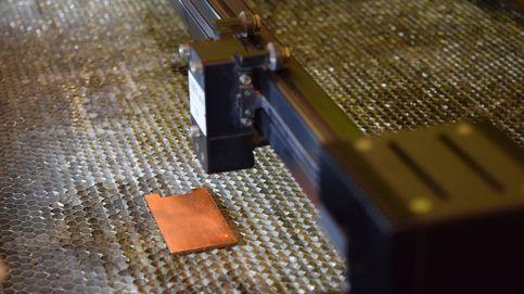 Desarrollan un tratamiento láser que mata a las bacterias de las superficies