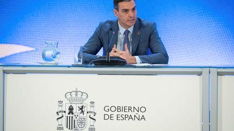 Última hora del coronavirus, en directo | Pedro Sánchez presenta el Plan de Recuperación, Transformación y Resiliencia