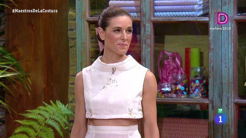 ¡Lleva mi conjunto!: Raquel Sánchez Silva hace lo nunca visto en 'MDLC'