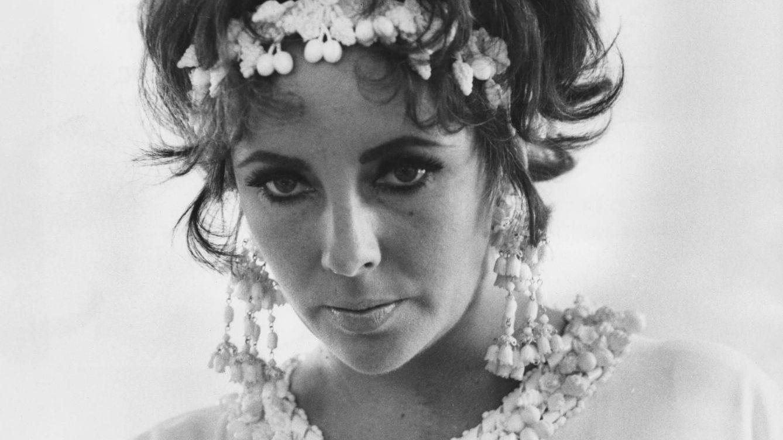 Cinco clásicos para recordar a Elizabeth Taylor en el aniversario de su muerte