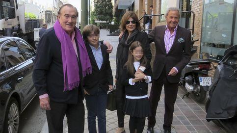 Nuria González, cumpleaños rodeada de familiares y amigos