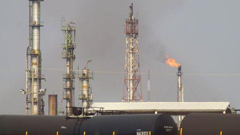 El petróleo baja un 3% y ya acumula su peor racha desde febrero de 2020
