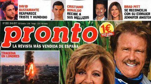 Kiosco rosa: la defensa de la exmujer de Escassi y la soledad de Gloria Camila