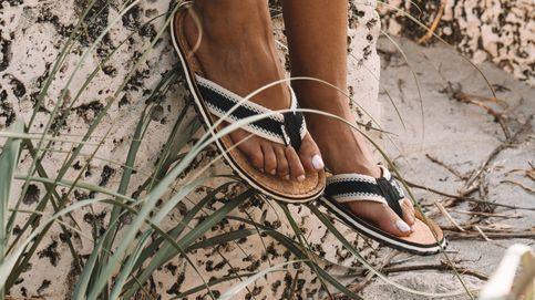 Cómo preparar los pies antes de ponerte las primeras sandalias