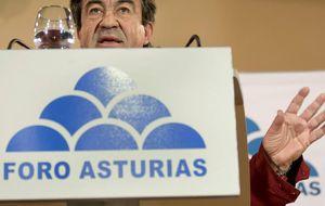 PP y Cascos aplauden el fracaso de la reforma en Asturias