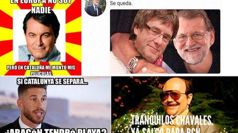 España, a través de los grupos de WhatsApp: la política invade los chats