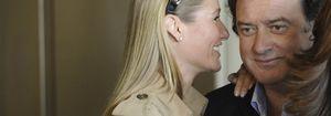 Foto: Fiona Ferrer y Jaime Polanco, una separación sin divorcio