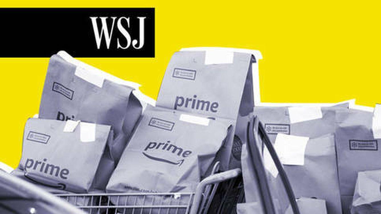 No he recibido el paquete: el timo a Amazon que regresa con fuerza en EEUU