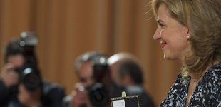 Post de Infanta Cristina: lo que significa que se deje ver con su padre en Abu Dabi