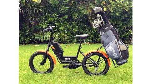 Golf sobre ruedas