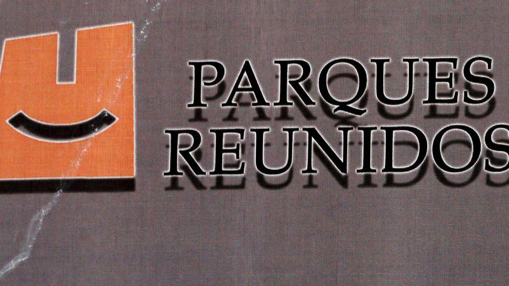Foto: Logotipo de Parques Reunidos. (Reuters)