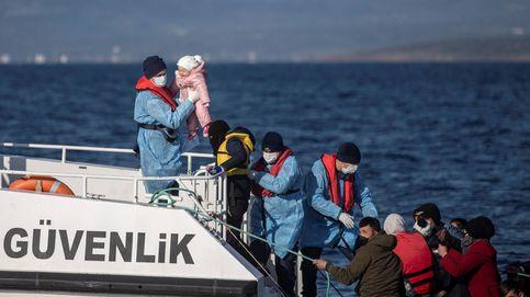 ONG acusan a países de la UE de cooperar para llevar a cabo devoluciones en caliente