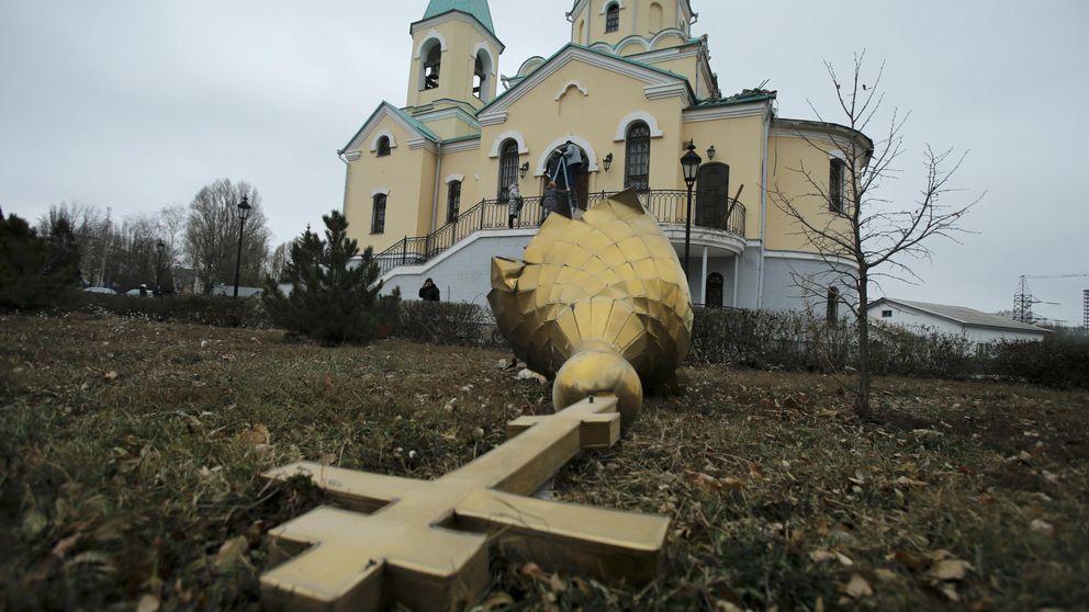 Ucrania, ¿cómo hemos llegado a esto?