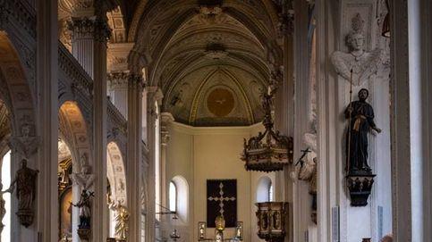 Las monjas también sufren 'burnout': así es el síndrome que afecta a las religiosas