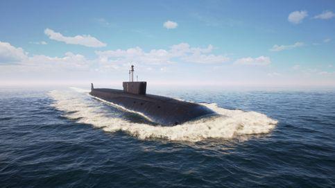 El mayor cementerio nuclear del mundo: los submarinos rusos del Ártico