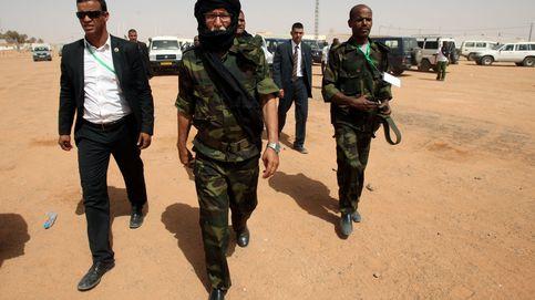 El líder del Polisario utilizó una segunda identidad falsa en sus informes médicos