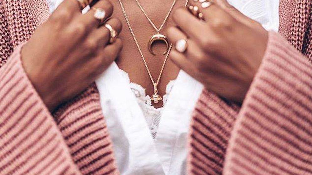 Foto: Superinstagramers, así son las joyas de María Pascual. (Instagram)