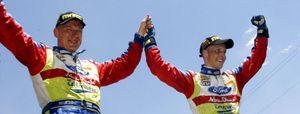 Hirvonen se hace con el triunfo y se acerca a Loeb en el mundial