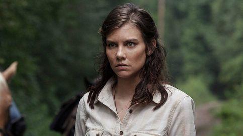 'The Walking Dead' y otras series que llegan a Netflix, Movistar+ o Starzplay