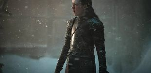 Post de 'Juego de Tronos' 8x03: Lyanna Mormont gana la batalla de David contra Goliat